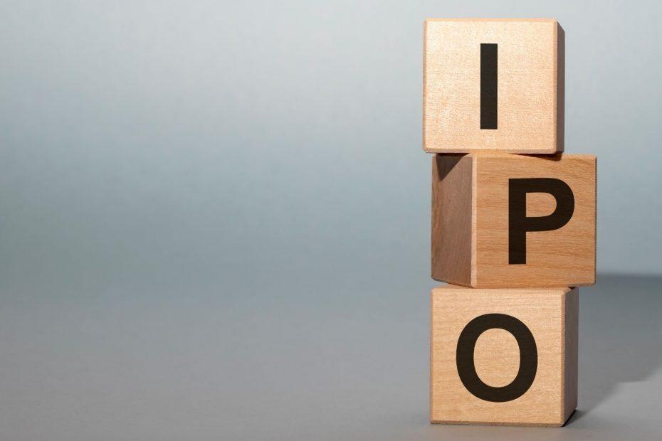 Mitä IPO tarkoittaa