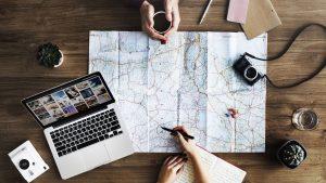 airbnb sijoittaminen